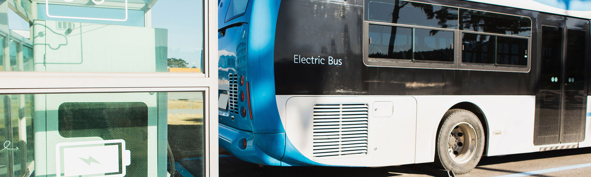 Electric Buses and Trucks